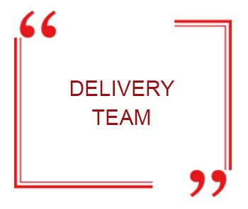 DELIVERY-TEAM